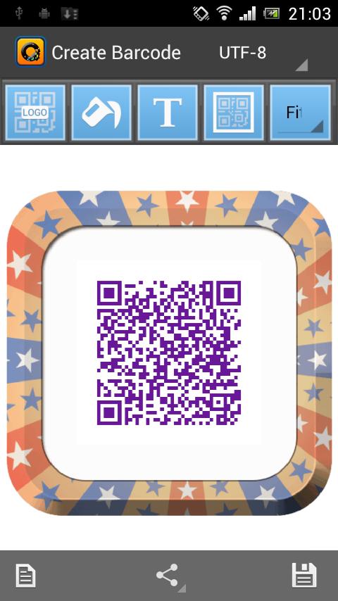 Скачать QR Code Scanner Flash на Андроид …