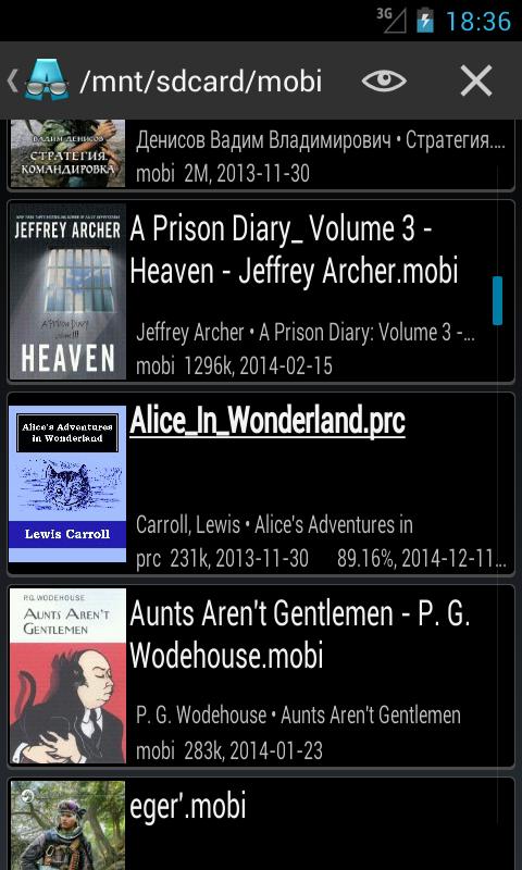 Приложения на андроид для чтения книг скачать.