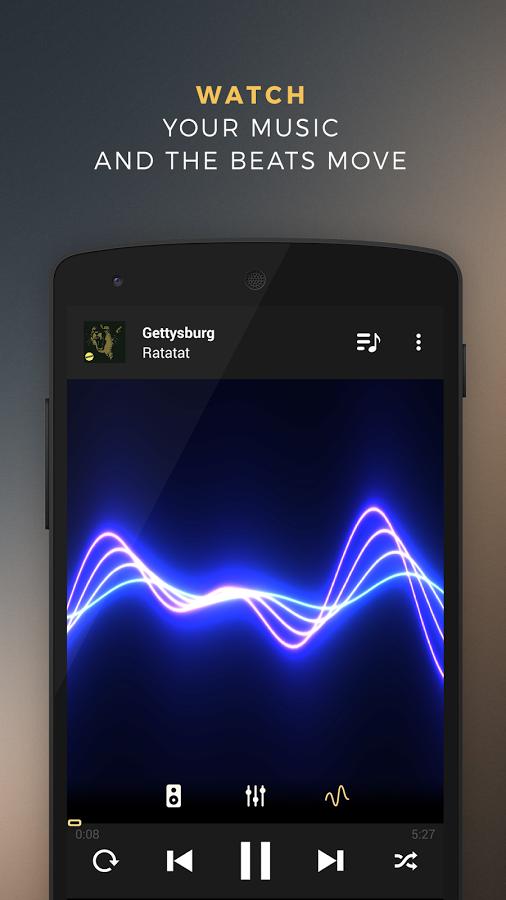 Mp3 проигрыватель скачать на андроид