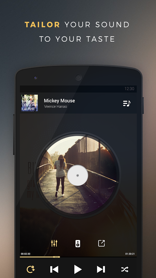 Скачать playerpro music player 4. 8 для android.