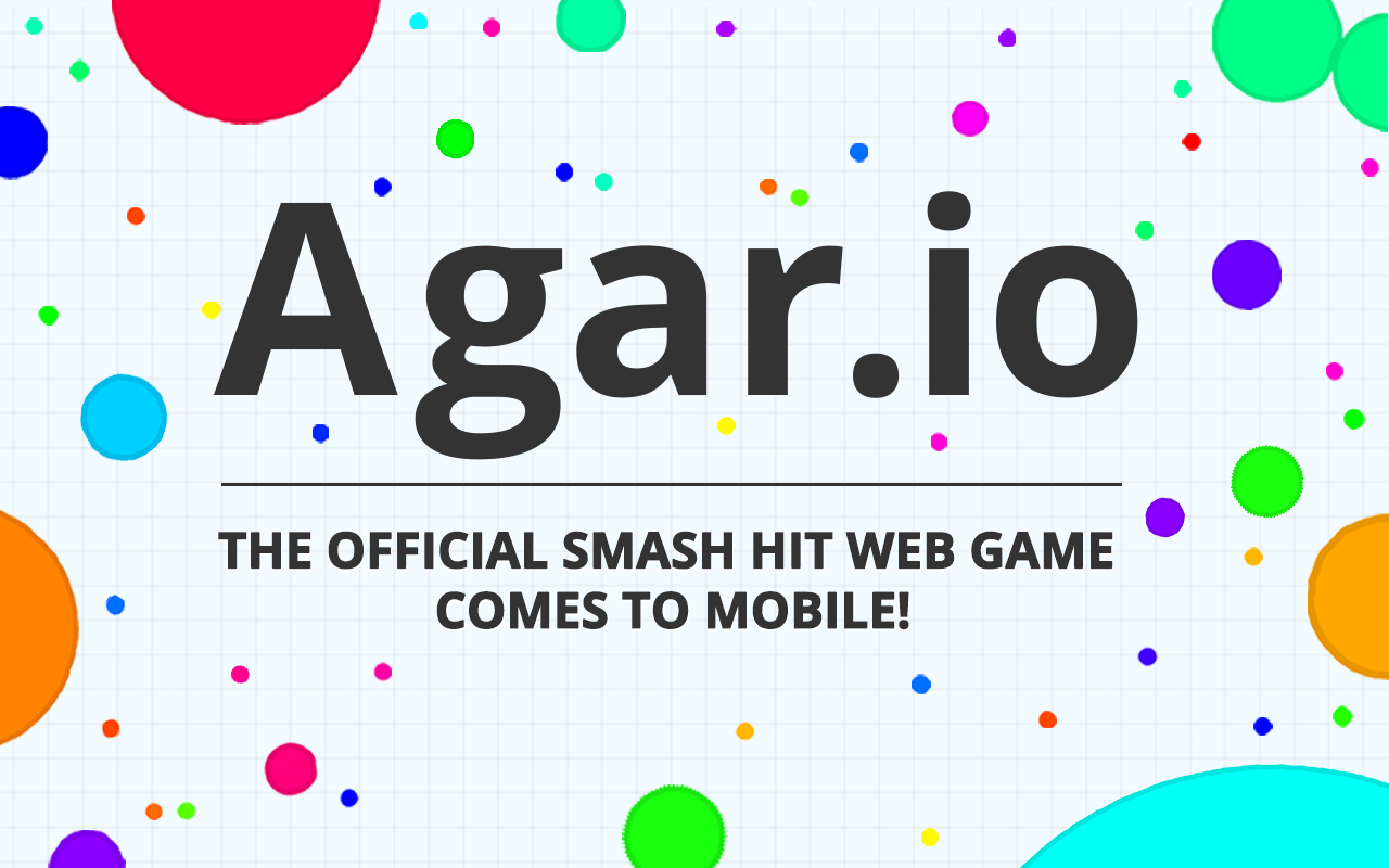 Агарио   Agar io   Русский фан сайт по игре