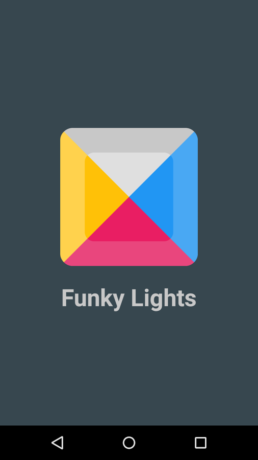 Funky Lights 121 Android
