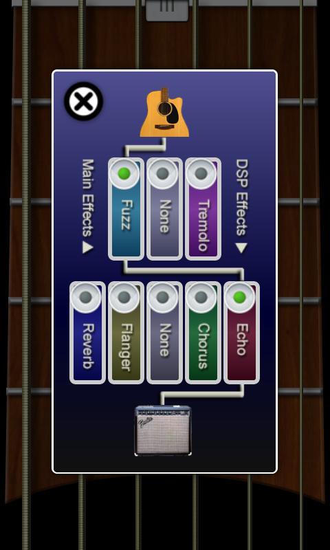 эмулятор гитары скачать бесплатно - фото 5