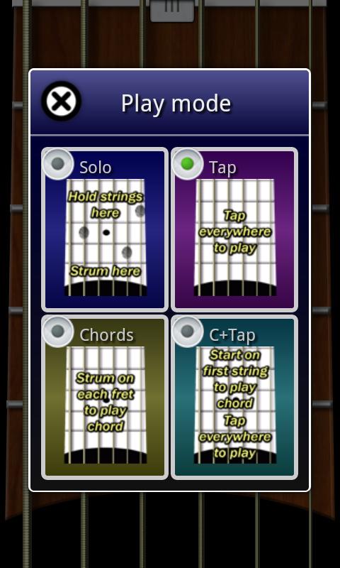 эмулятор гитары скачать бесплатно - фото 10