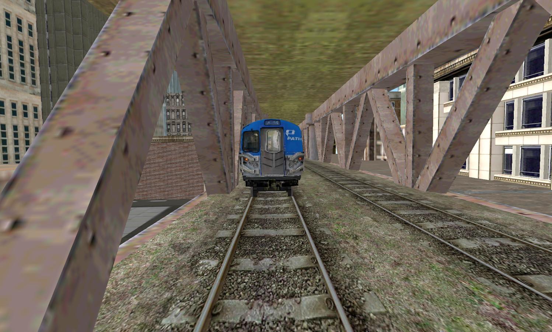 Train Sim на андроид - top-android.org