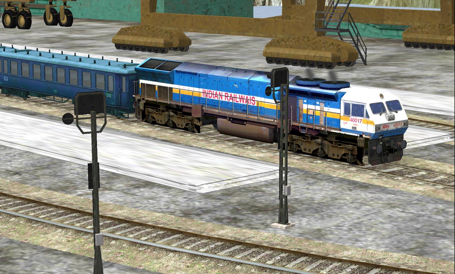 Игры поезда симулятор скачать