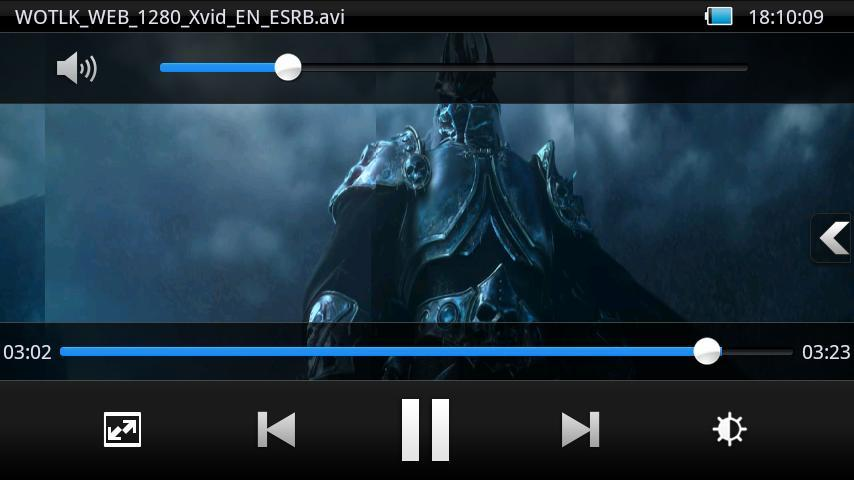 Free video player, free media player download.