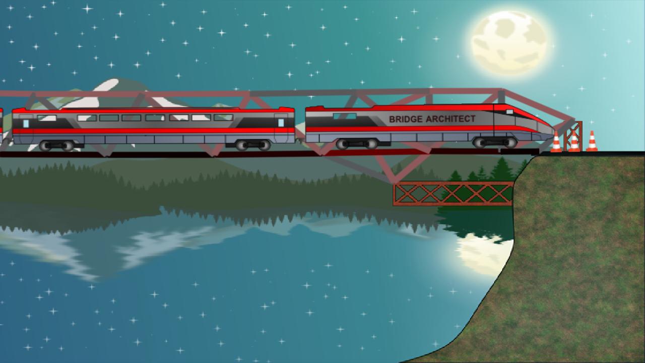 Скачать X Construction Android | конструктор мостов
