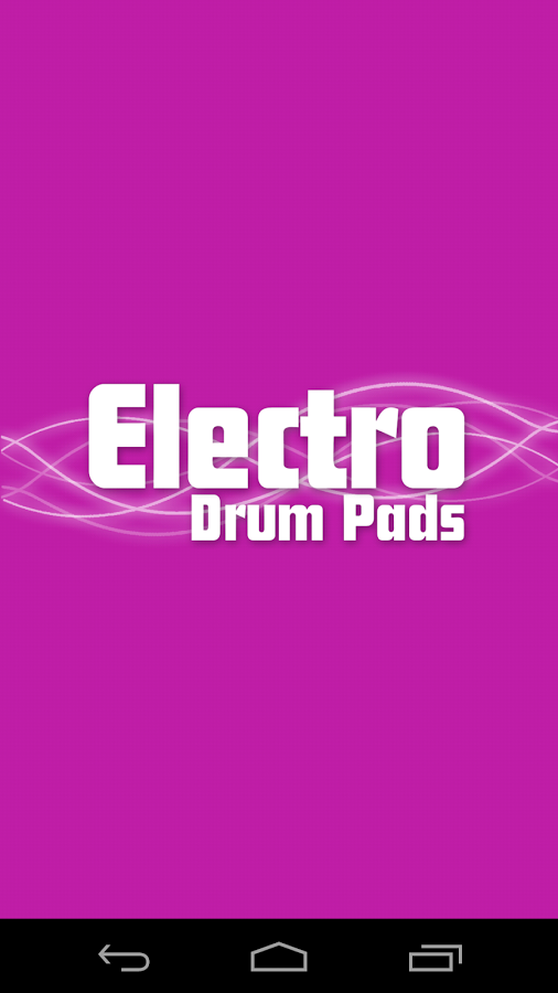 Electro drum pads 24 android & ios youtube.
