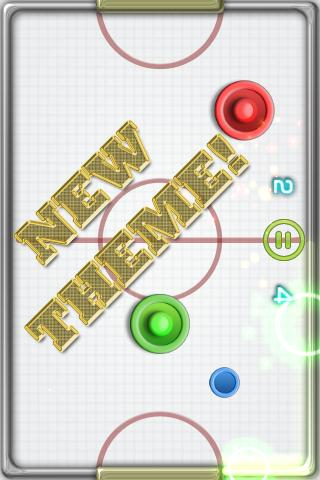 Glow hockey 2 for android download apk free.