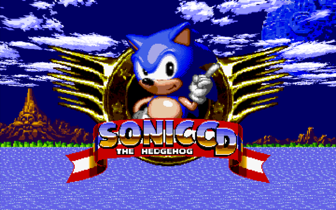 Игра Sonic The Hedgehog на Андроид Скачать Sonic The