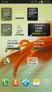 3G Watchdog 0.44.3. Скриншот 6