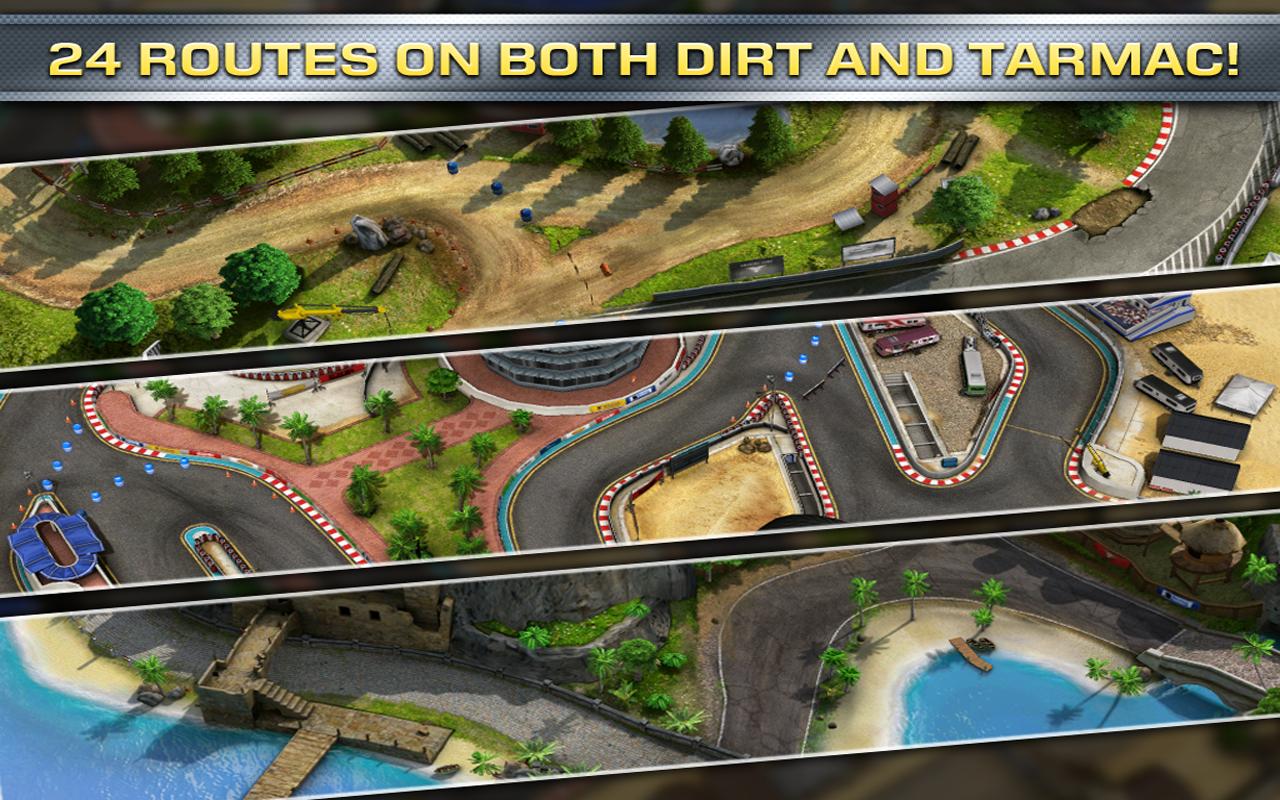 Скачать игру reckless racing 2 бесплатно apk.