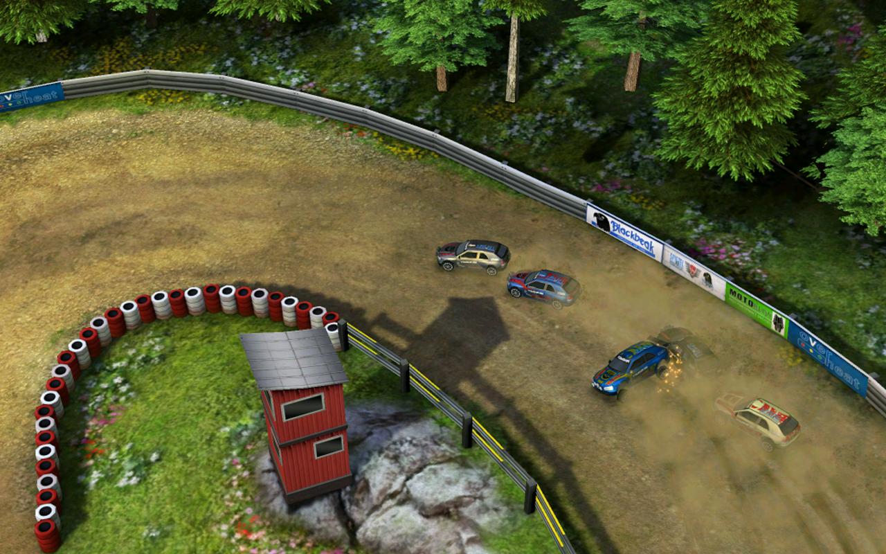 Скачать reckless racing 2 1. 0. 4 для android.