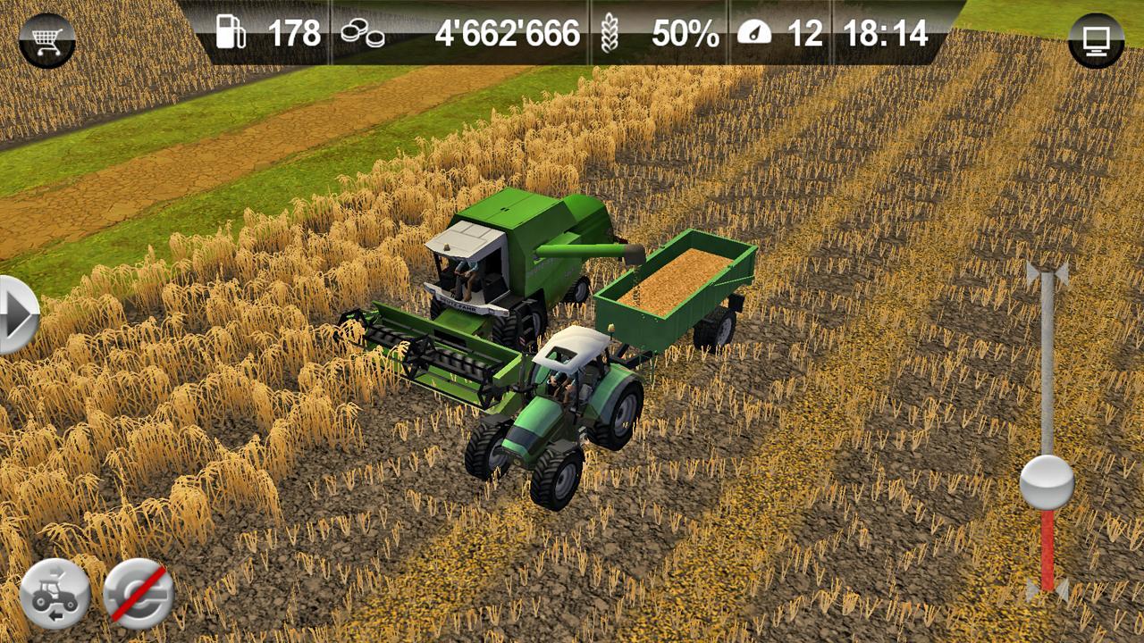 Скачать симулятор фермера на андроид бесплатно
