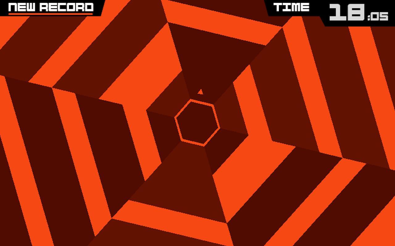 super hexagon apk 1.0.7
