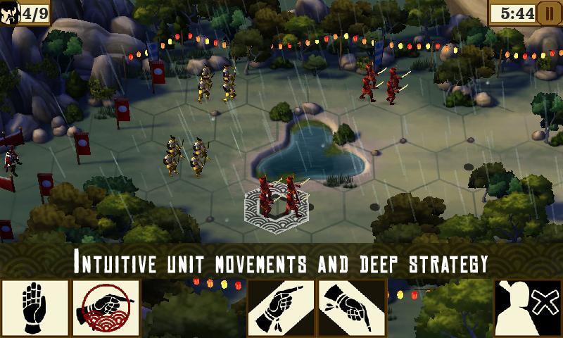скачать игру на андроид Rome Total War 2 - фото 8