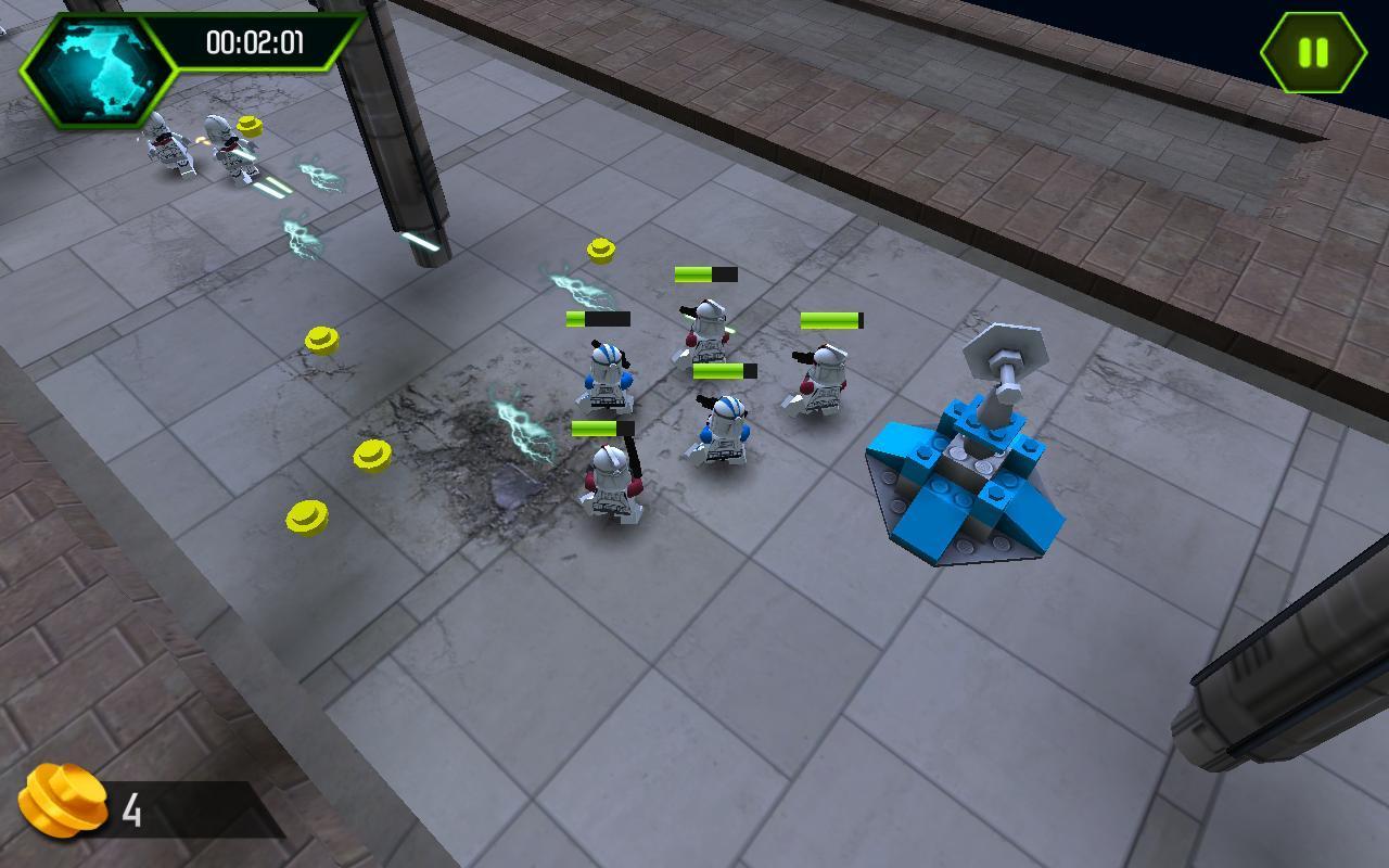 Скачать lego® star wars™ 1. 2 для android.