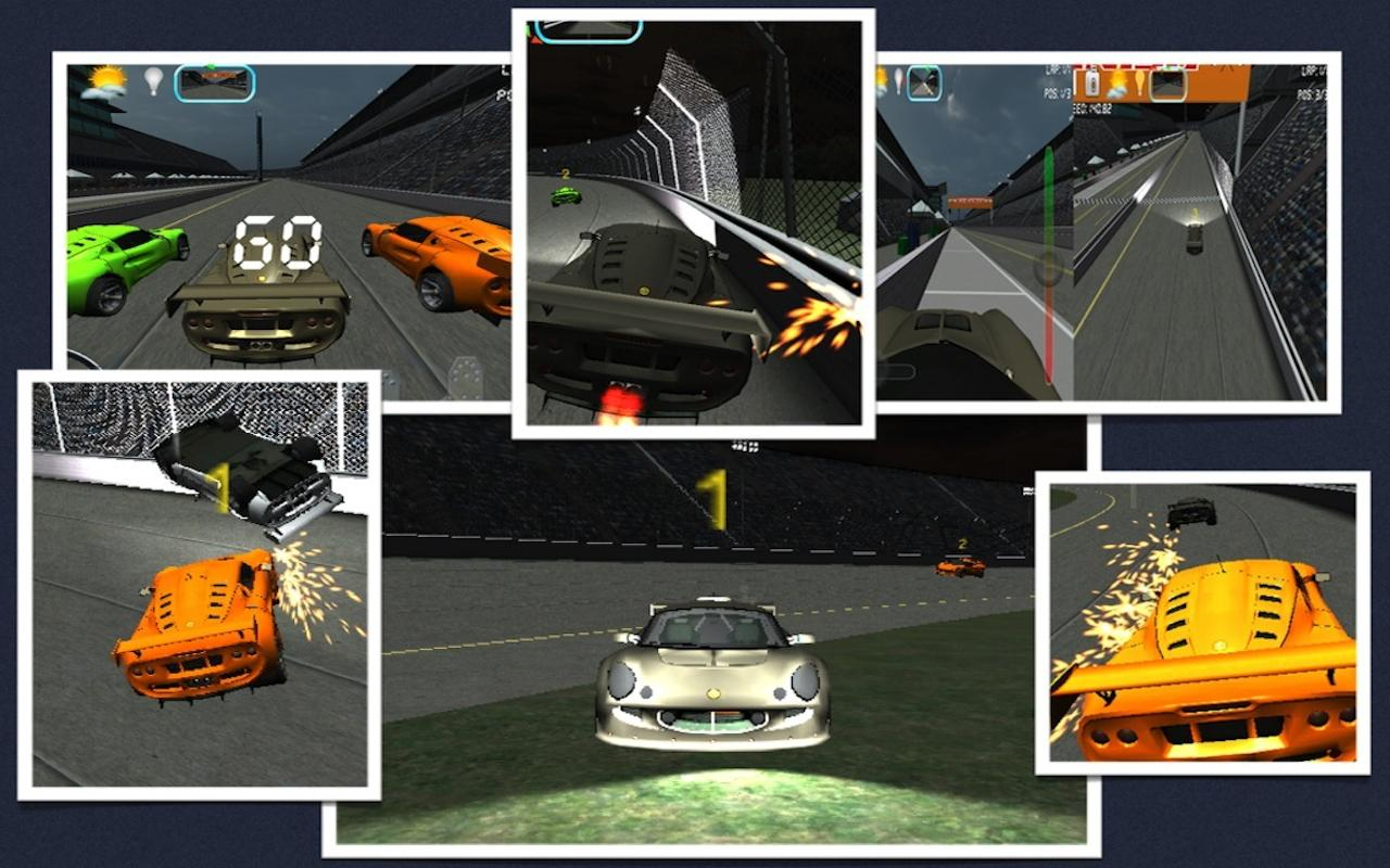 CSR Racing - Apps on Google Play