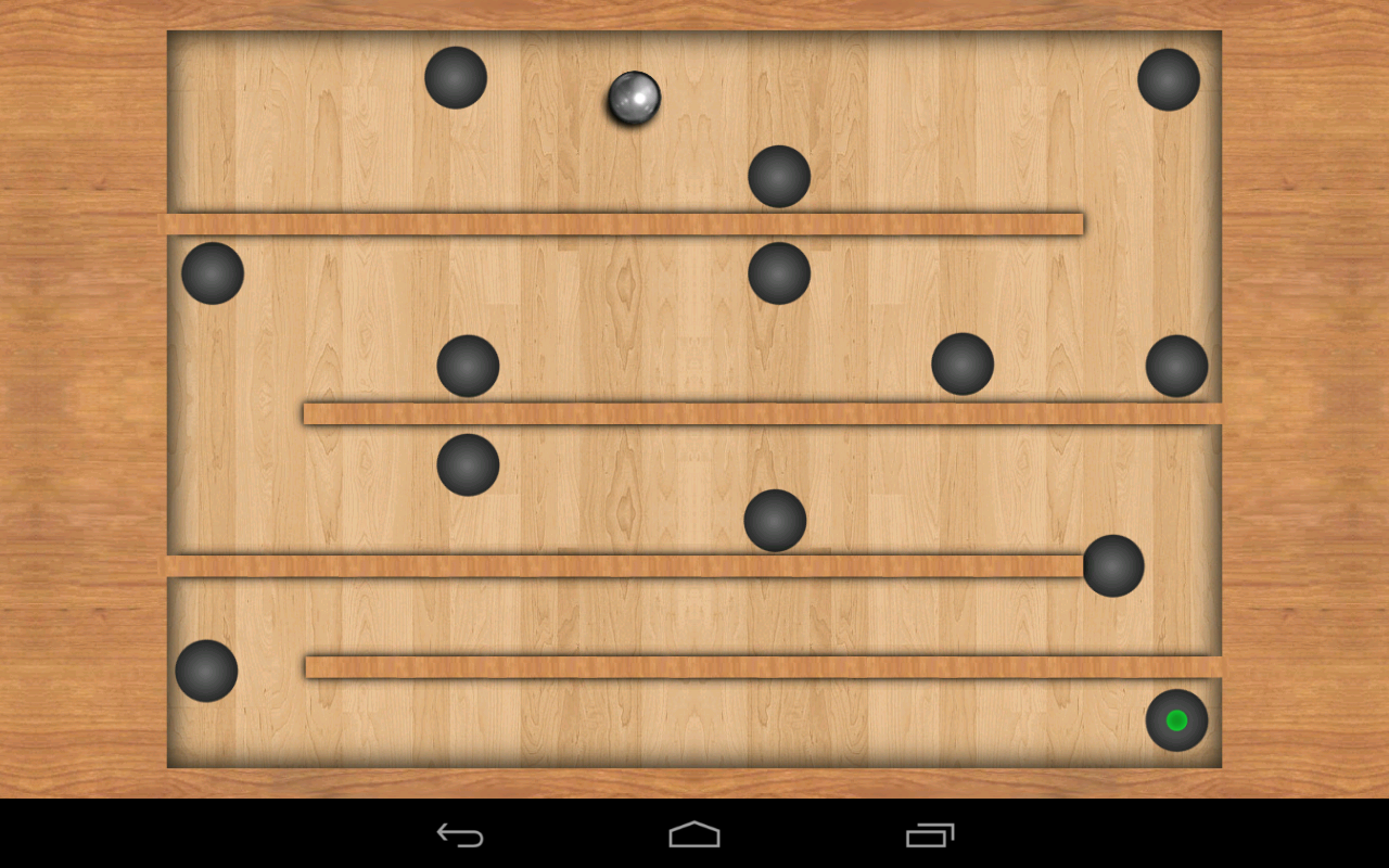 Андроид игра про шарики