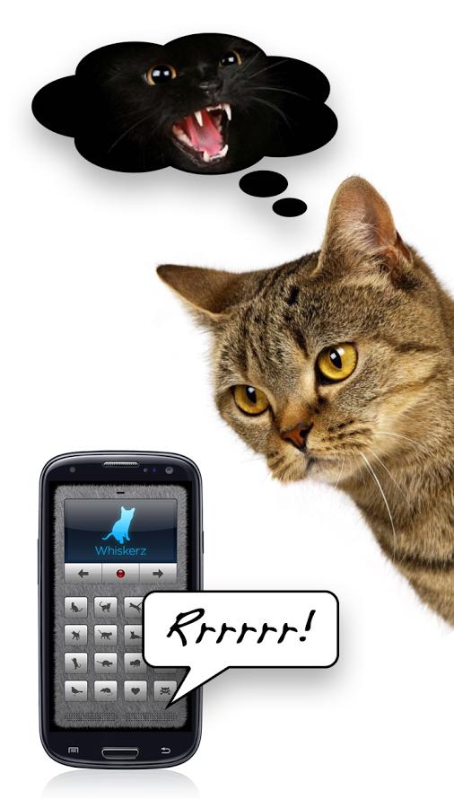 Переводчик на кошачий скачать 1. 11 на android.