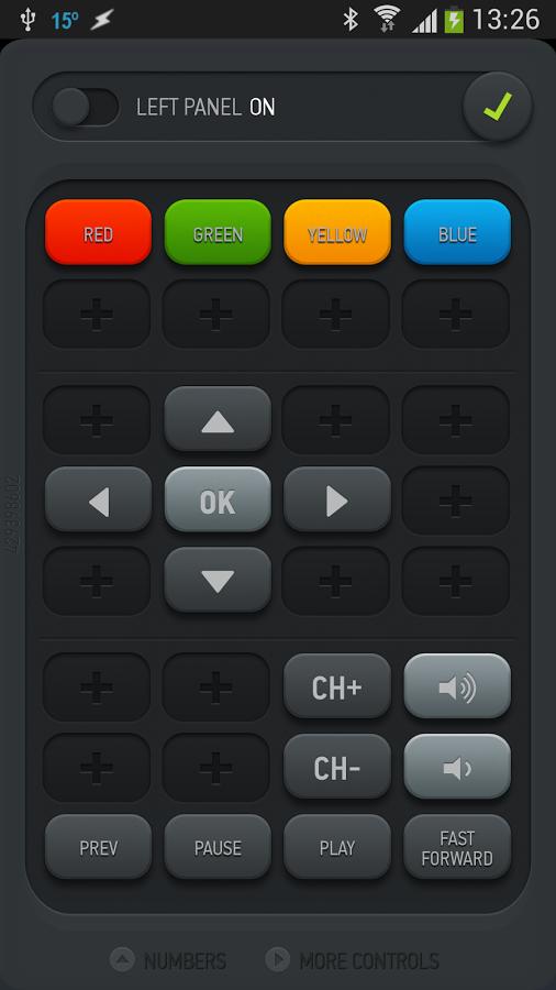 Smart ir remote anymote скачать на андроид