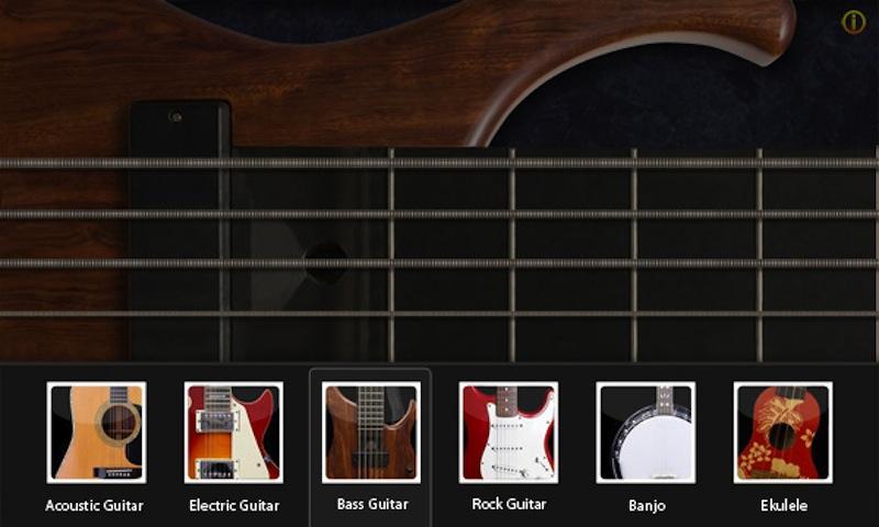 Скачать симулятор рок гитары