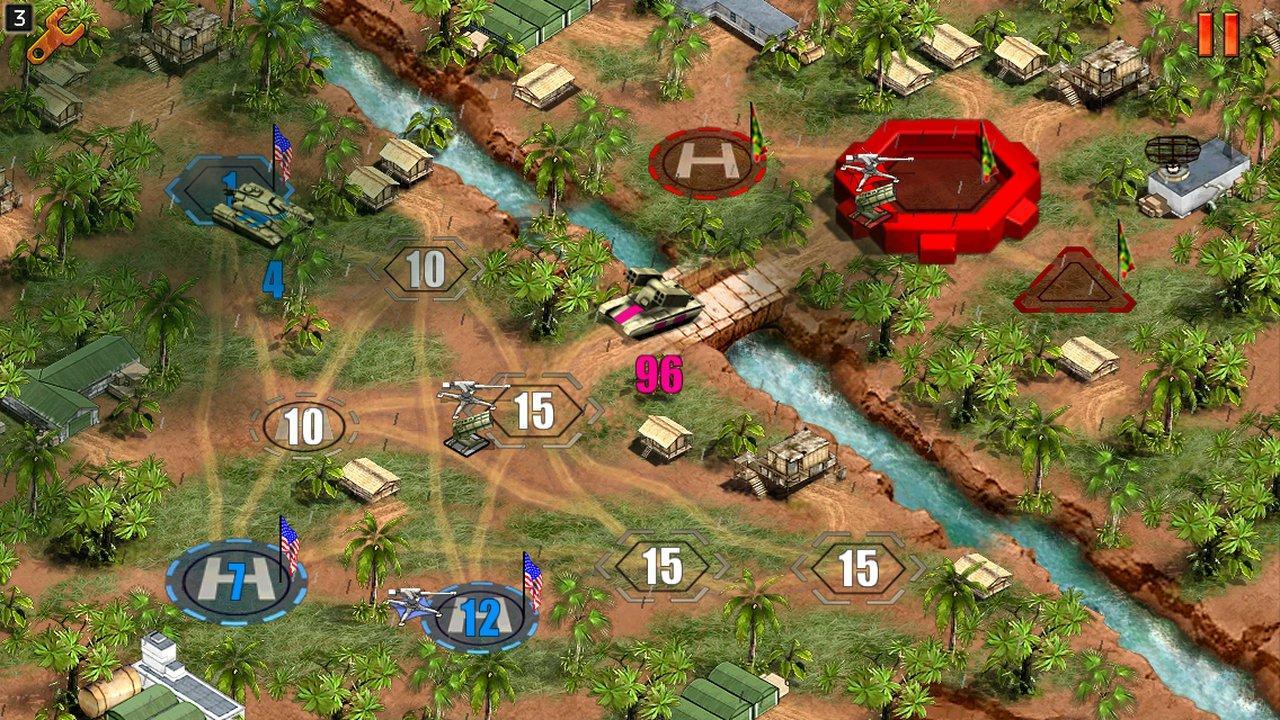 Скачать игру modern conflict 2 на компьютер