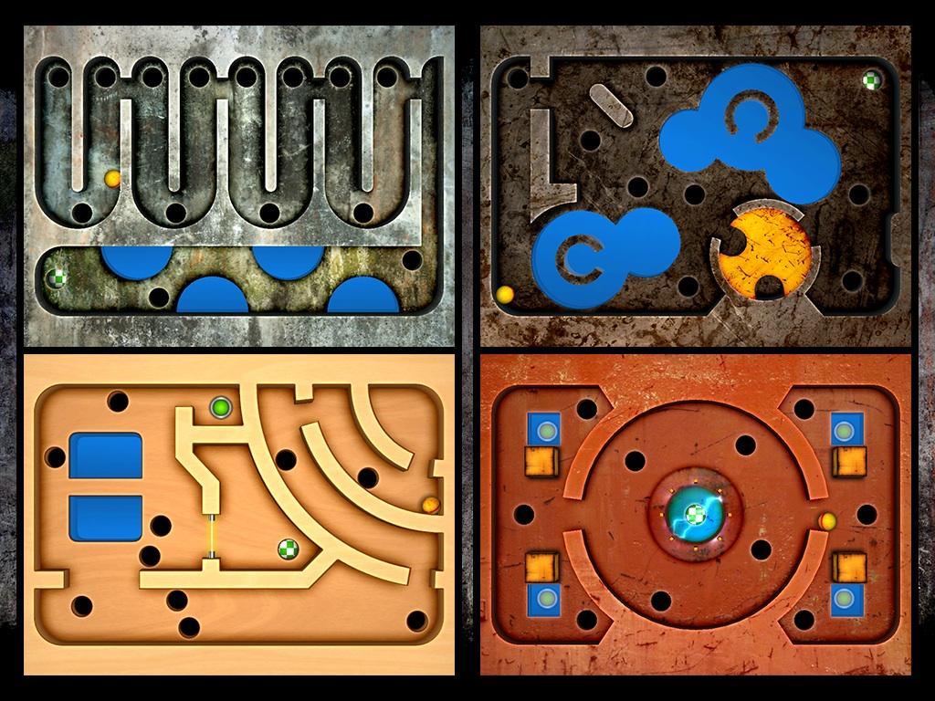 Labyrinth Game 2.2 Apk android Free Download - Best Apk Apps