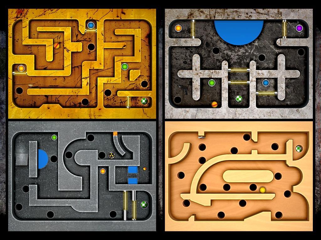 Labyrinth Lite / Лабиринт на андроид скачать …