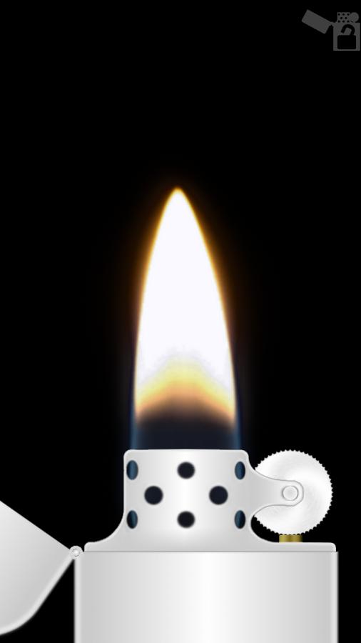 Скачать симулятор зажигалку на андроид
