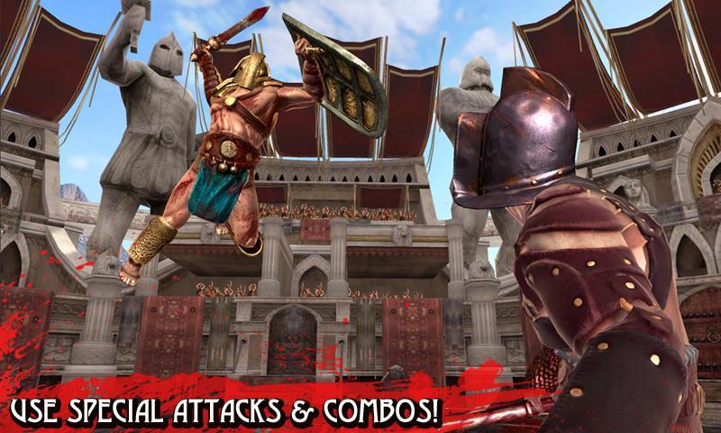 Скачать игру blood and glory на компьютер
