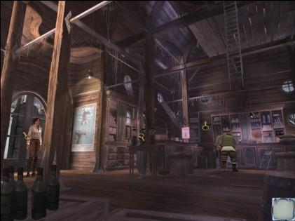 Сибирь 2. Скриншот 4