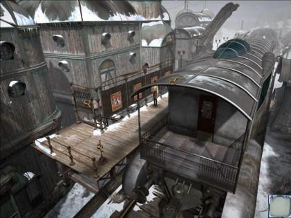 Сибирь 2. Скриншот 6
