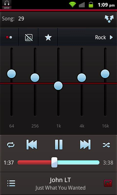 Скачать на андроид усиление звука