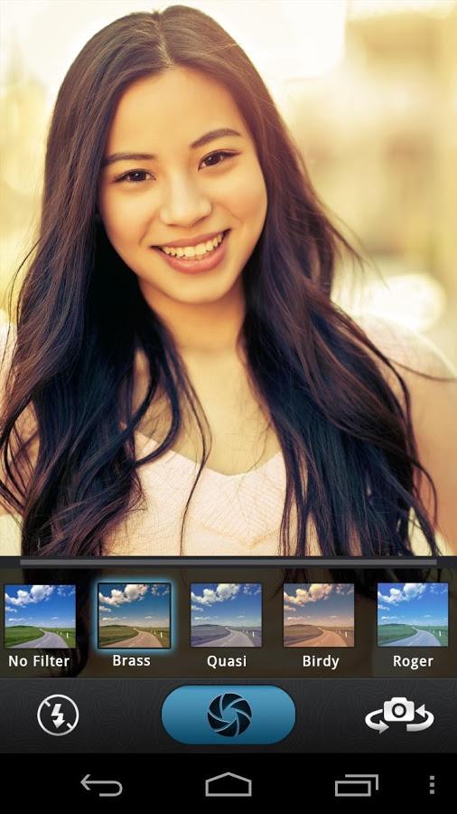 Самое популярное фото приложение для планшета
