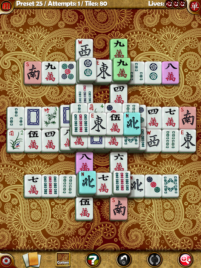 Mahjong FRVR - Free Mahjong Solitaire (By FRVR) - iOs ...
