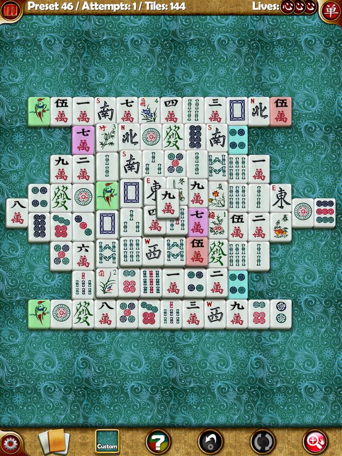 Маджонг Пасьянс Epic - Mahjong (MOD, всё …