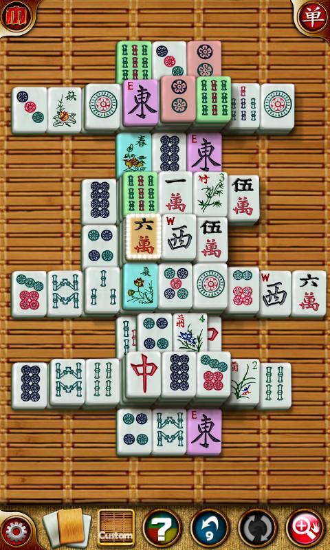 Mahjong скачать на андроид