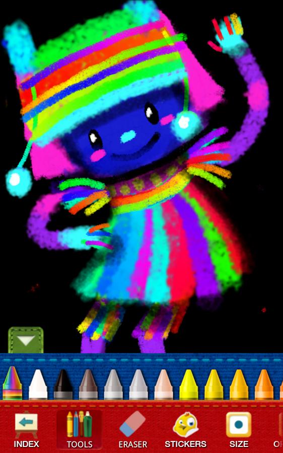программа color draw