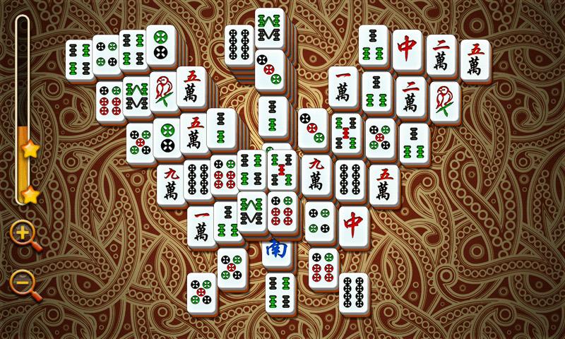 Игра на Андроид Mahjong - YouTube