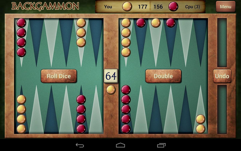 Backgammon Online Ohne Anmeldung