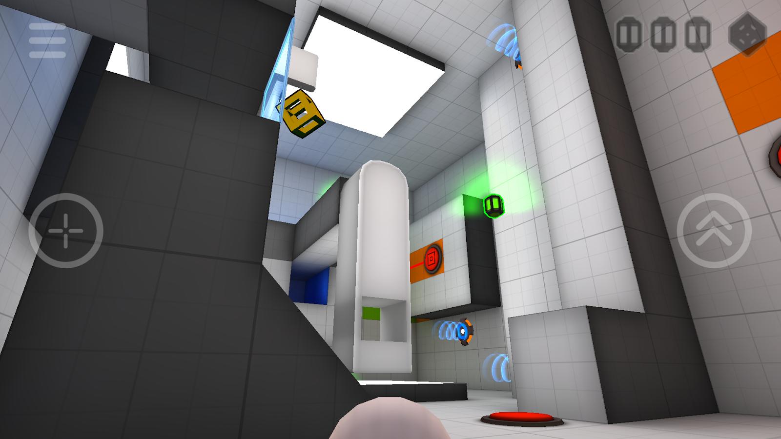 Мобильное приложение для Android игра 3D Tetris - YouTube