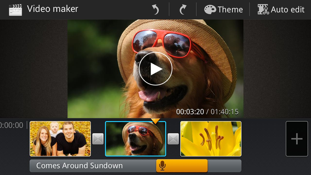 Samsung Video Editor APK 6 0 1 Download - Free Other APK Download