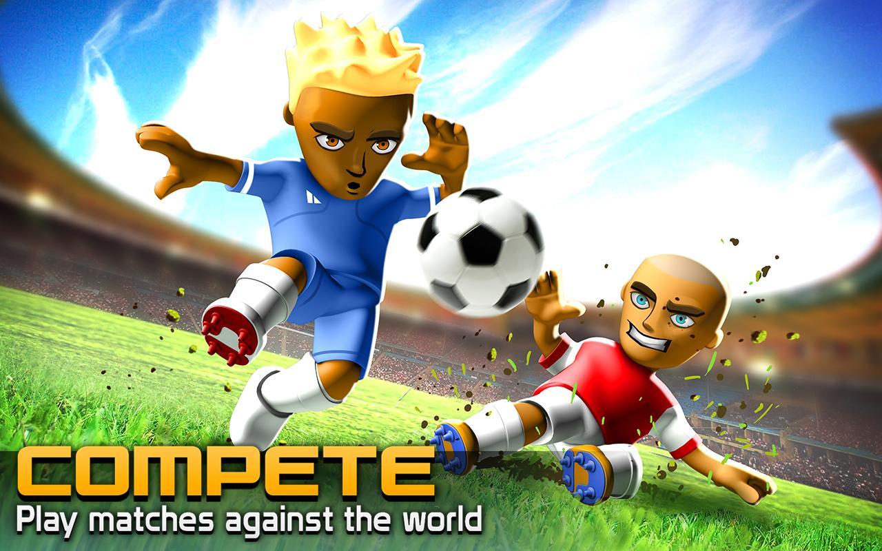 футбольные игры онлайн бесплатно чемпионат мира 2016