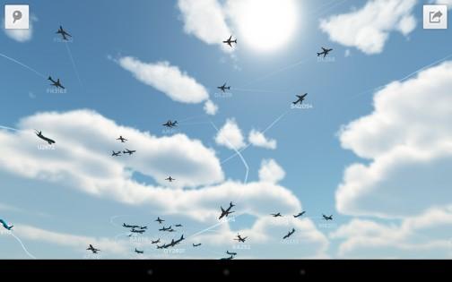 Plane finder 3d 1 0 android for Plane finder 3d