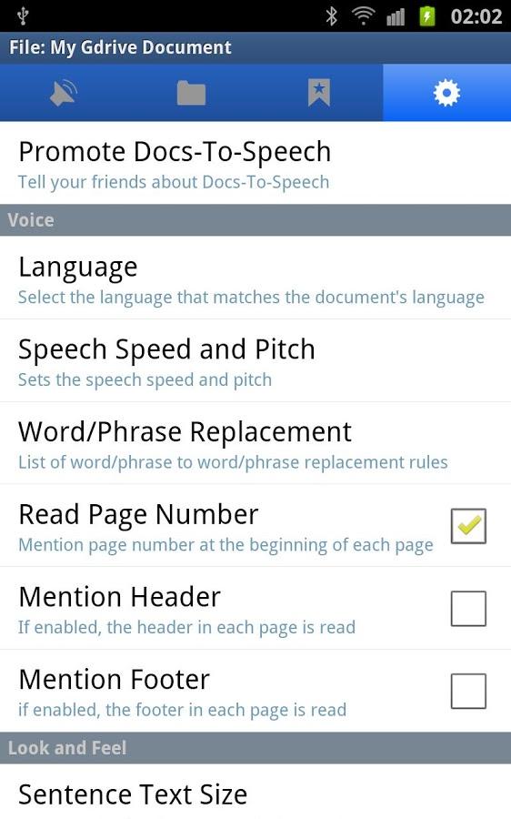 Speech скачать pdf