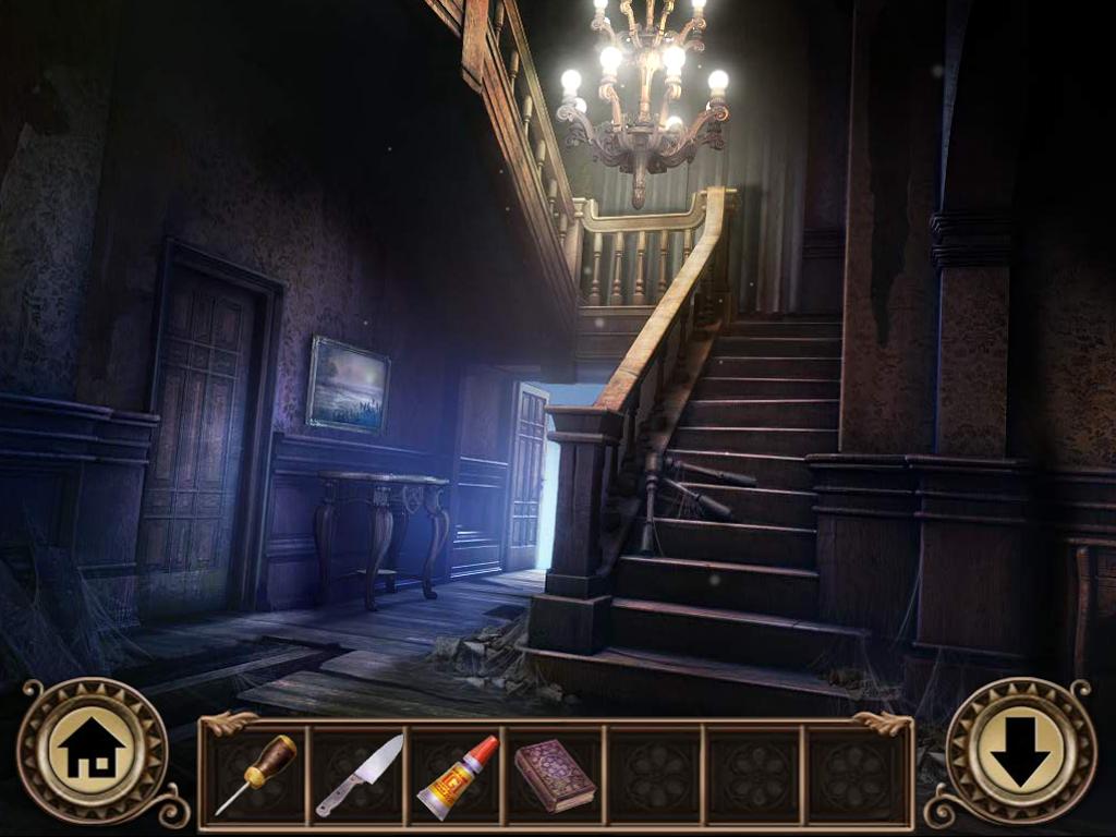 скачать игру Darkmoor Manor бесплатно - фото 3