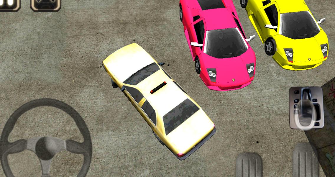 taxi driver скачать игру