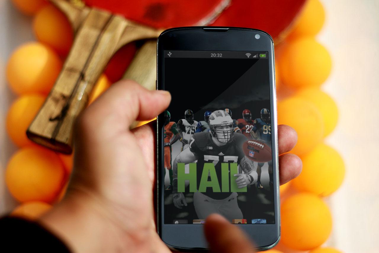 скачать Ios7 Parallax True 3d Depth 103 для Android